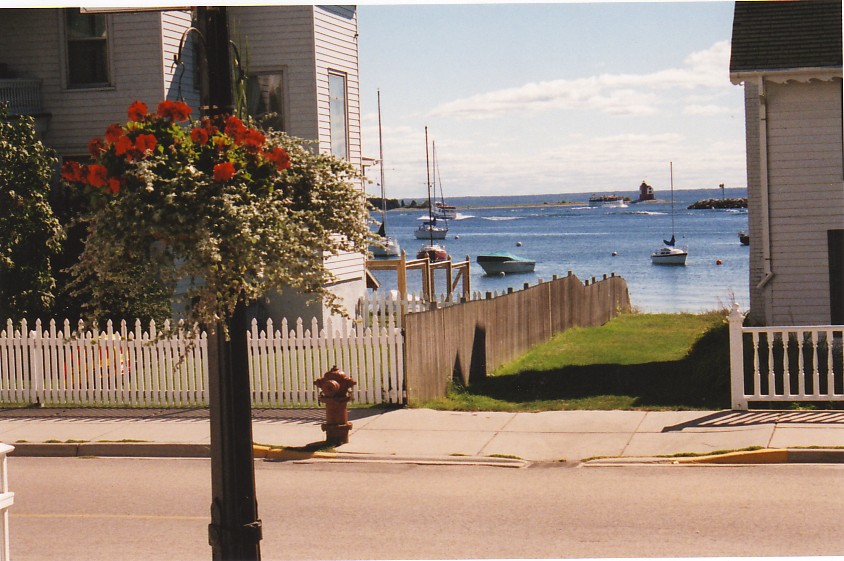 beauty of mackinac island